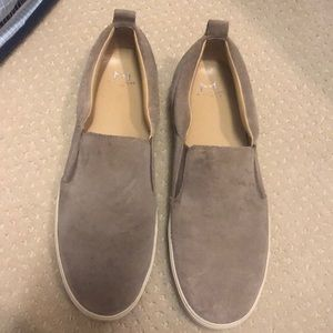 Marc fisher slip on shoes